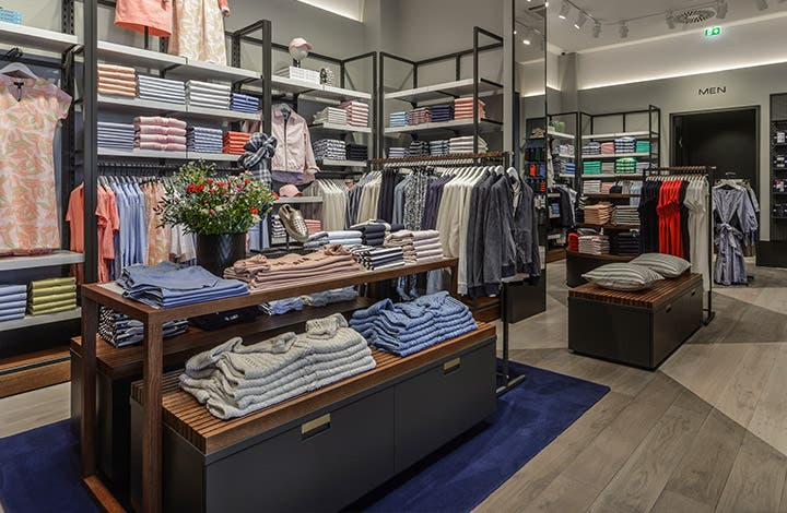 Gant Outlet Store 03