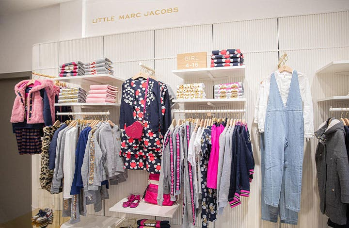 Little Marc Jacobs Outlet Store