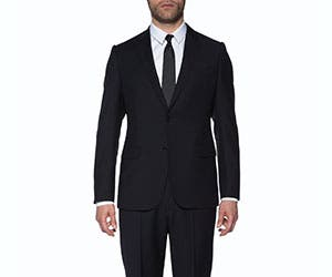 On selected suits