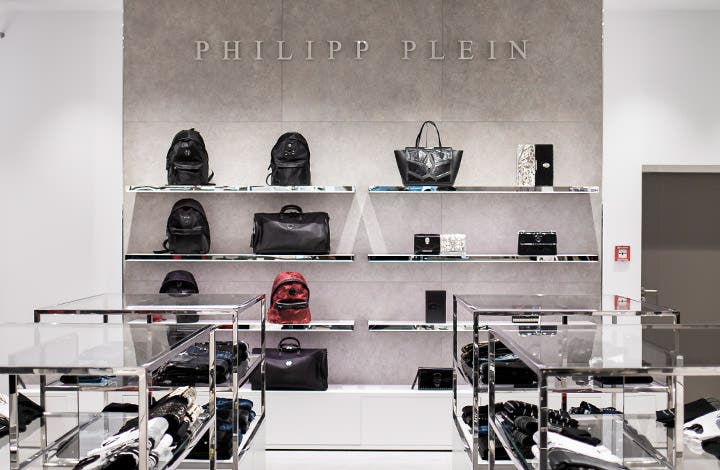 Philipp Plein Outlet Store 03