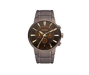 Selected watches for men and women