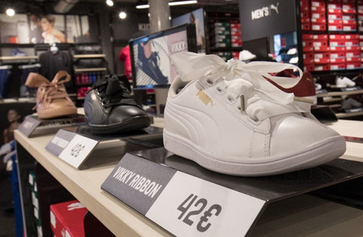 Puma OUTLET Germany » Sale 30-70% off