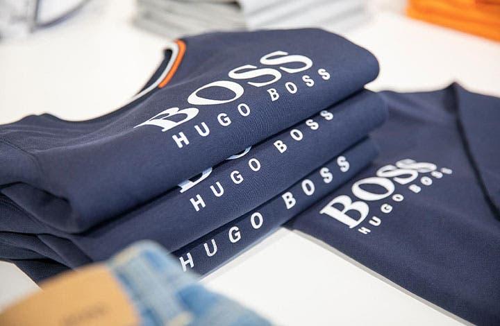 Boss Kidswear Outlet Shirts