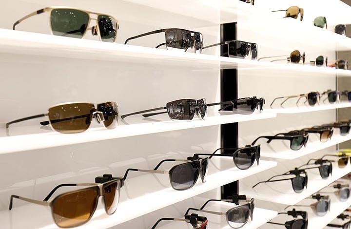 Porsche Design Outlet Sonnenbrillen