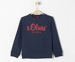 s.Oliver JUNIOR size 92-140 in red, blue, grey or white