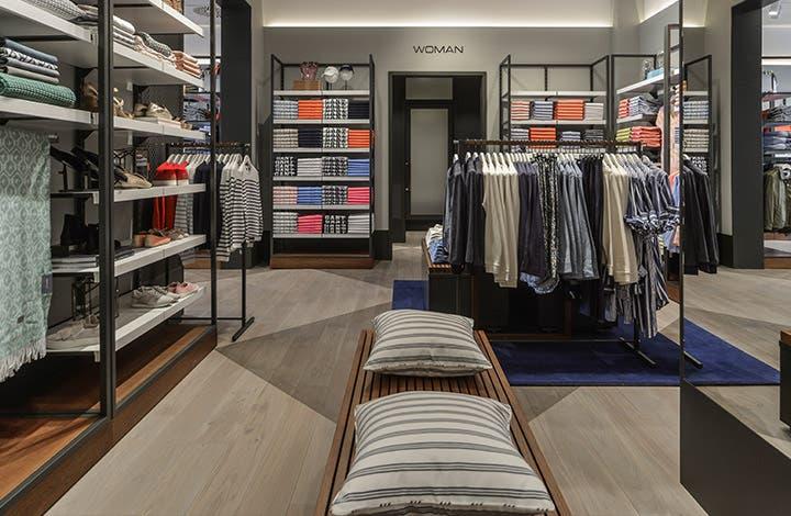 Gant Outlet Store 01