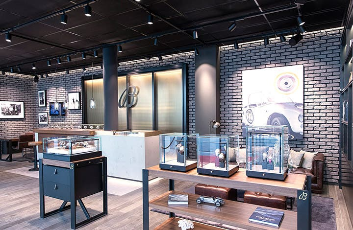 Breitling Outlet Store 01