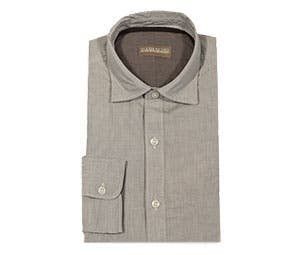 Selected business shirts