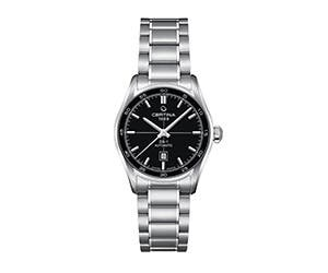 On selected Certina watches