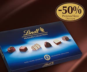 off the Pralinés Collection 200g