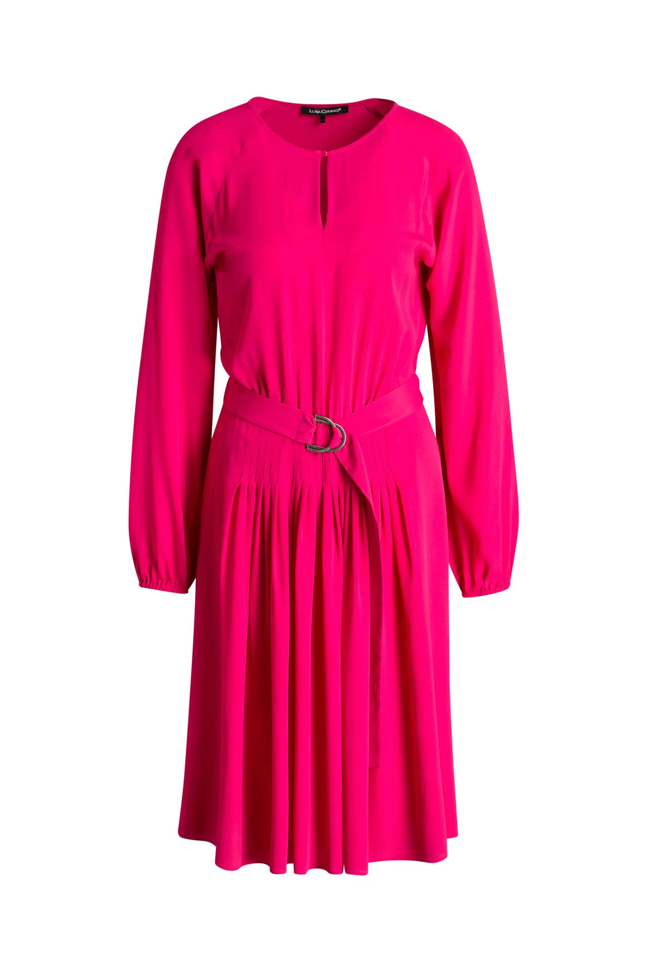 kleid pink  luisa cerano » günstig online kaufen