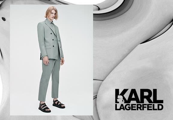 KarlLagerfeld