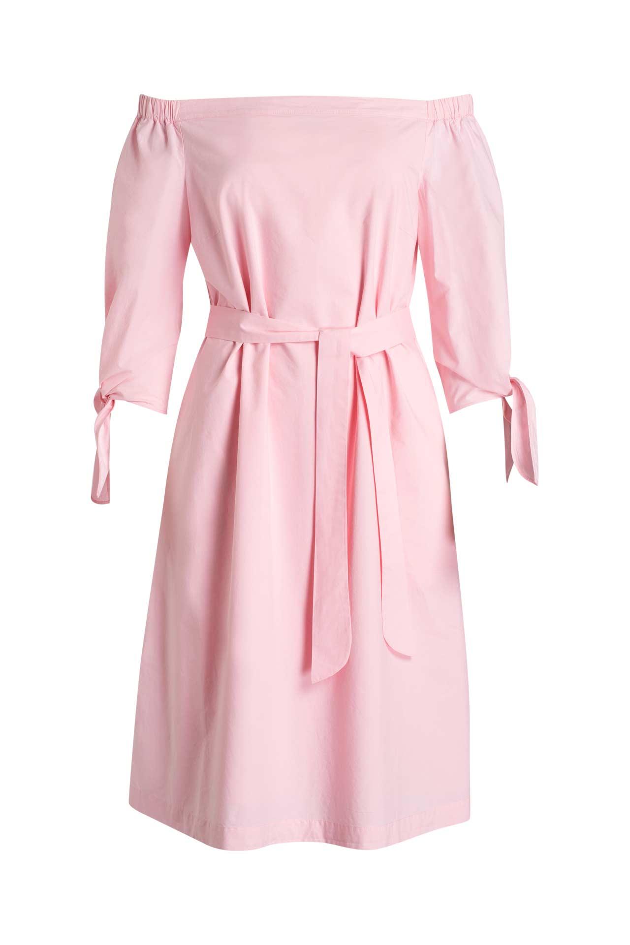 Casual-Kleid rosa - MARC O'POLO » günstig online kaufen ...