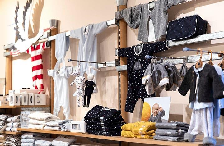 Petit Bateau Outlet Store 02