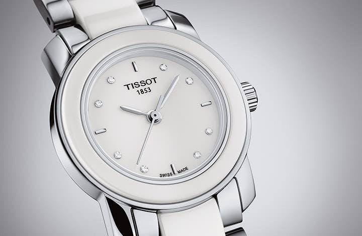 Tissot Outlet Uhr 02