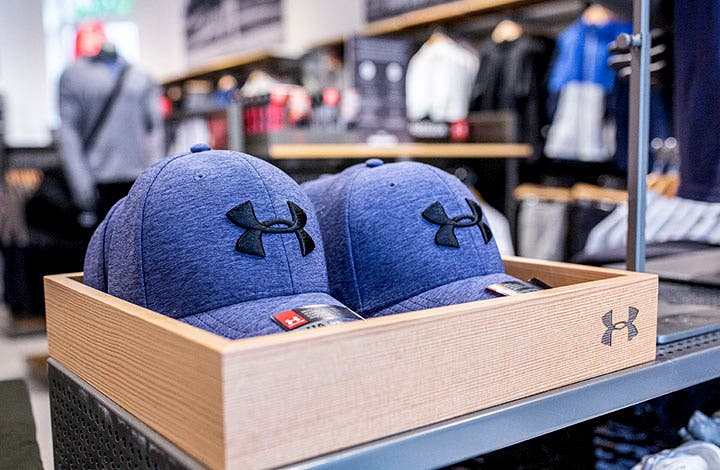 Under Armour Outlet - Caps