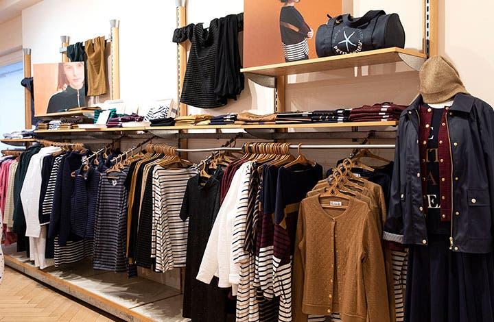 Petit Bateau Outlet Store 03