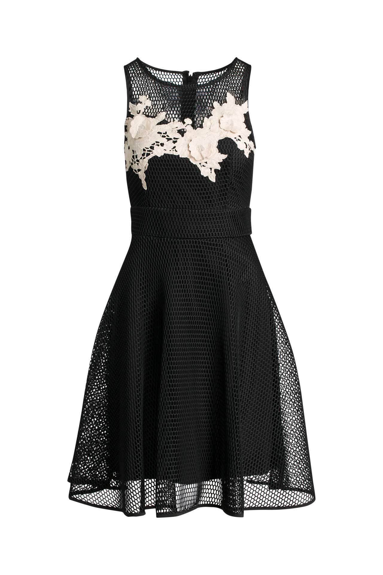 Kleid schwarz - APART » günstig online kaufen | OUTLETCITY.COM