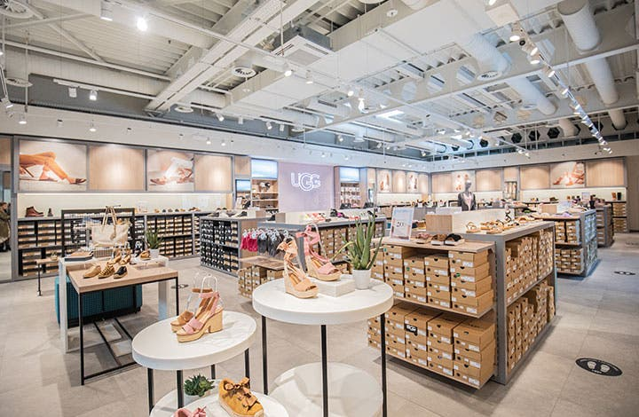 UGG Outlet - Store 1