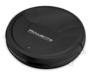 selected Rowenta vacuum robot now for €199 instead of €309,99