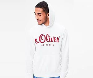 Men's Authentic Hoody
