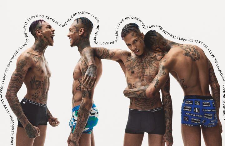 Calvin Klein Underwear Outlet Herren