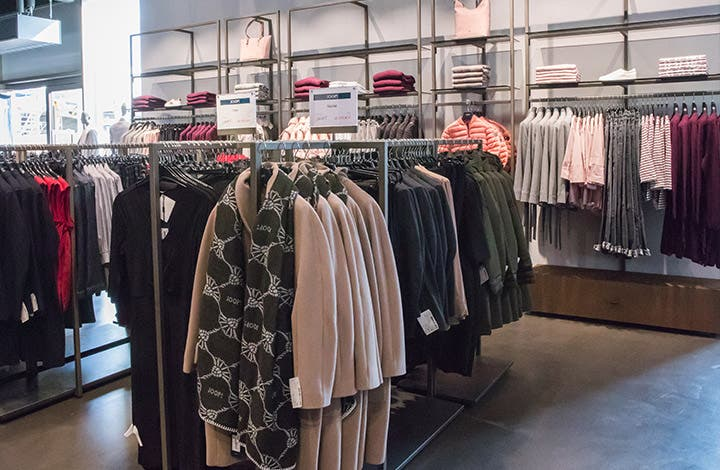 Joop Outlet Store 02