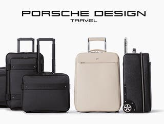 FlyoutTaschenPorscheDesign
